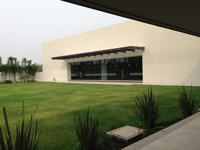 Jardín Mozé